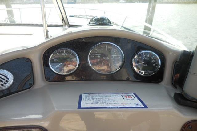 2006 Sea Ray 260 DA Image Thumbnail #3