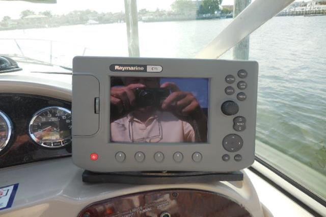 2006 Sea Ray 260 DA Image Thumbnail #6