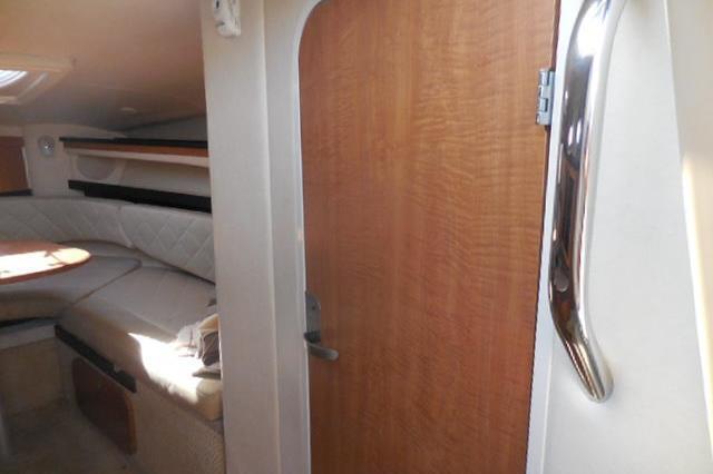 2006 Sea Ray 260 DA Image Thumbnail #16