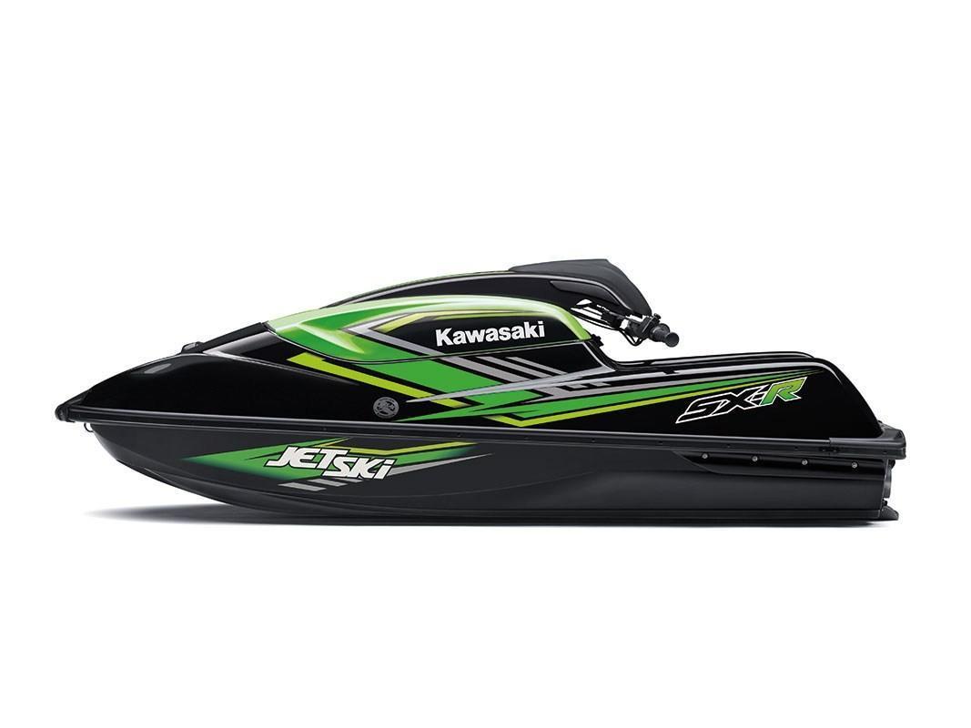 2020 Kawasaki                                                              SX-R Image Thumbnail #6