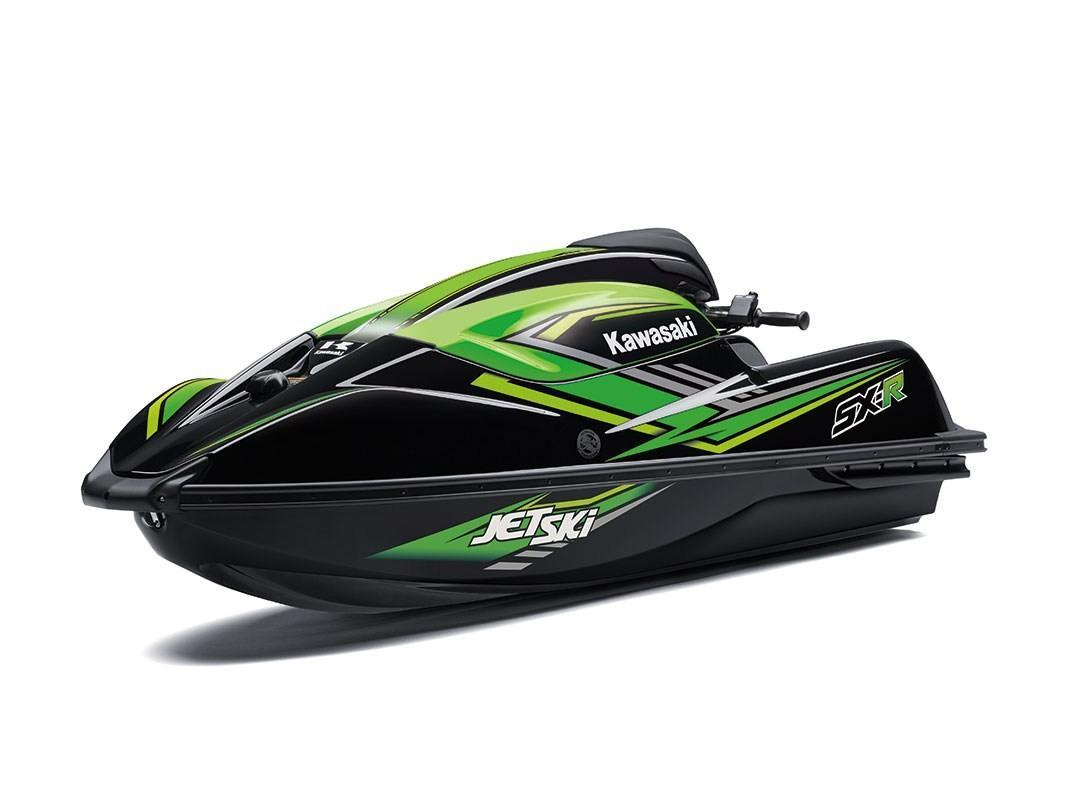 2020 Kawasaki                                                              SX-R Image Thumbnail #7