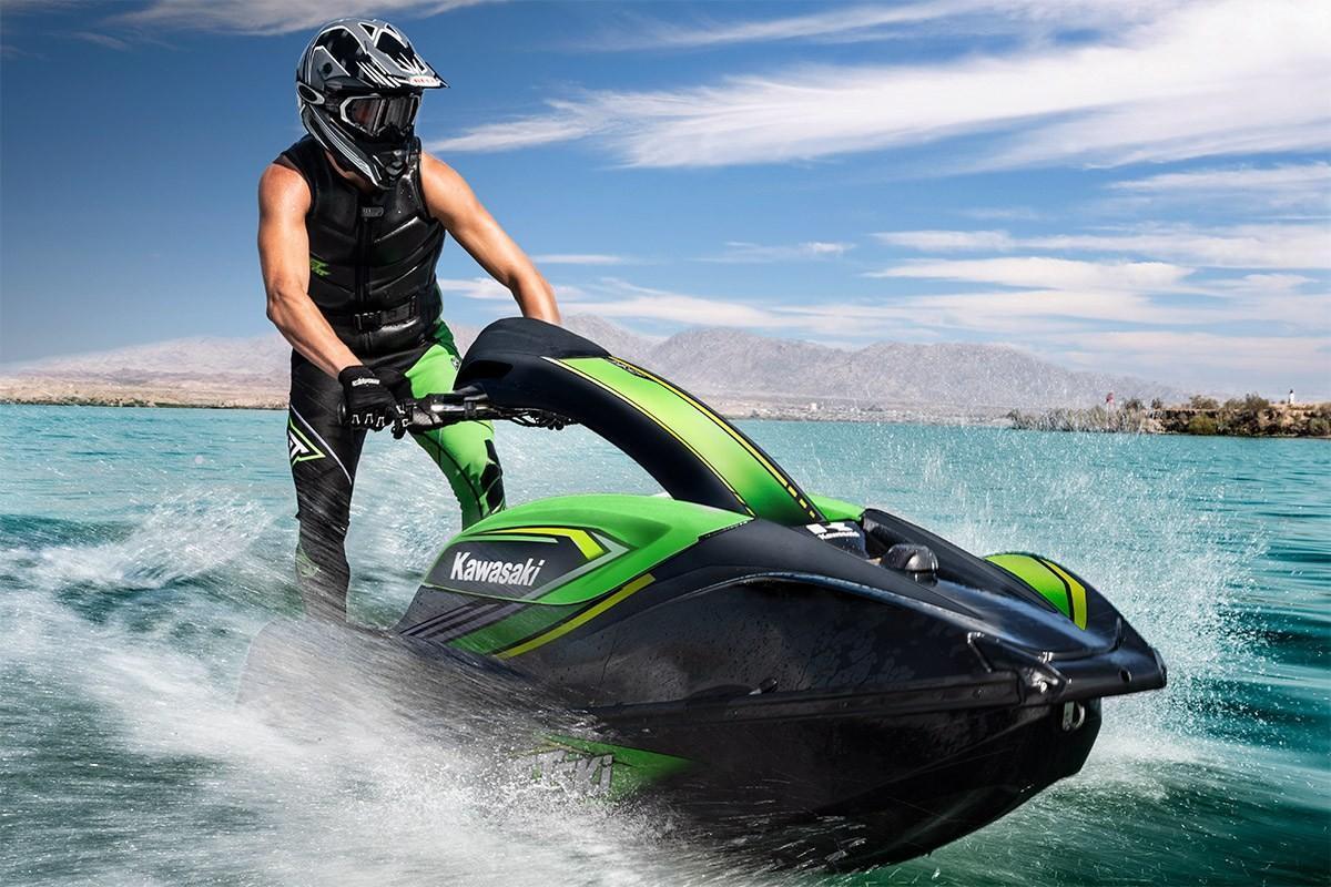 2020 Kawasaki                                                              SX-R Image Thumbnail #1