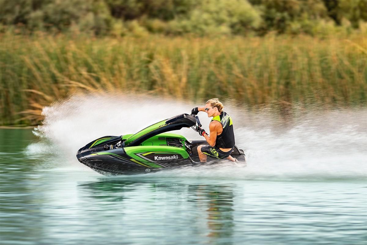 2020 Kawasaki                                                              SX-R Image Thumbnail #0