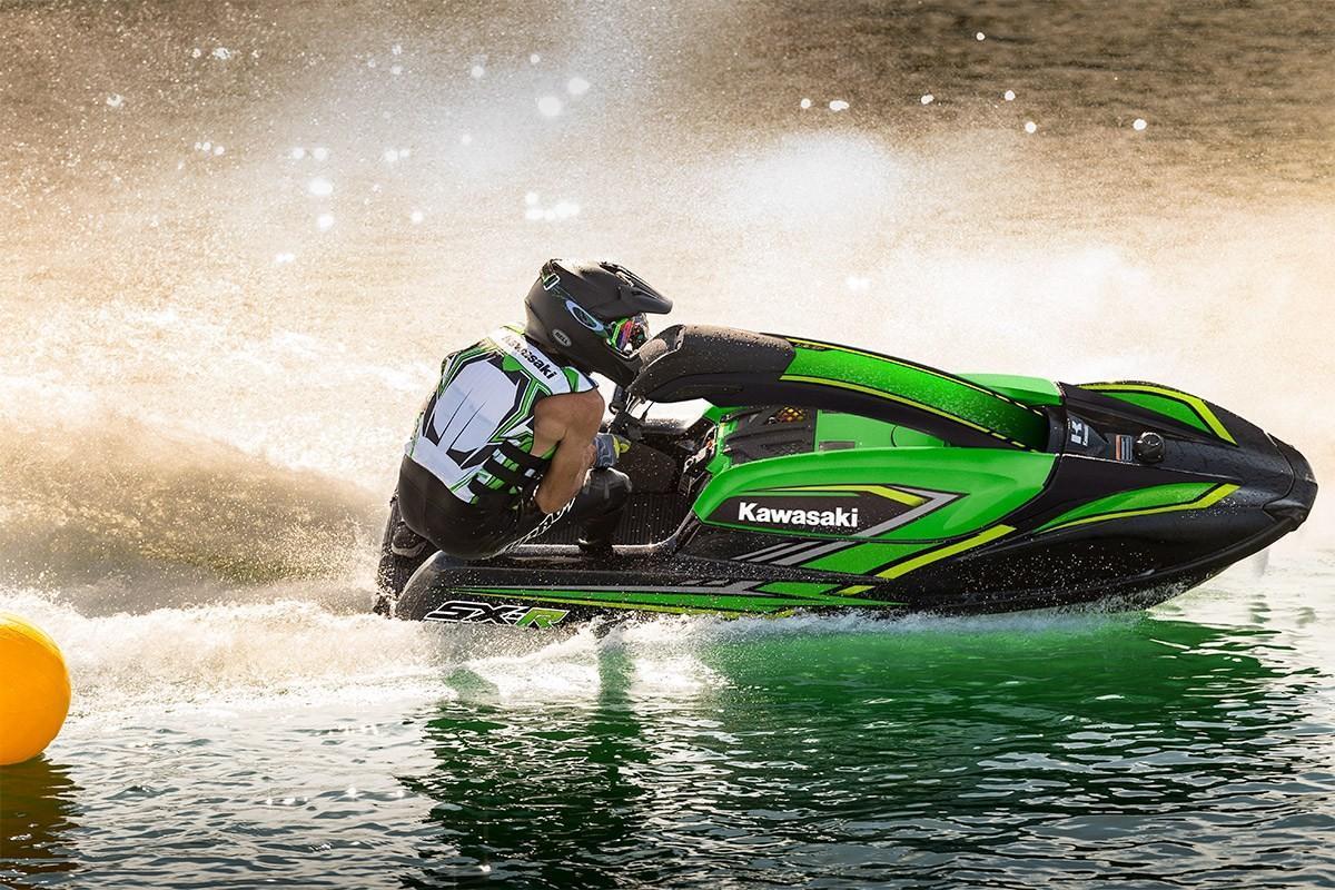 2020 Kawasaki                                                              SX-R Image Thumbnail #2