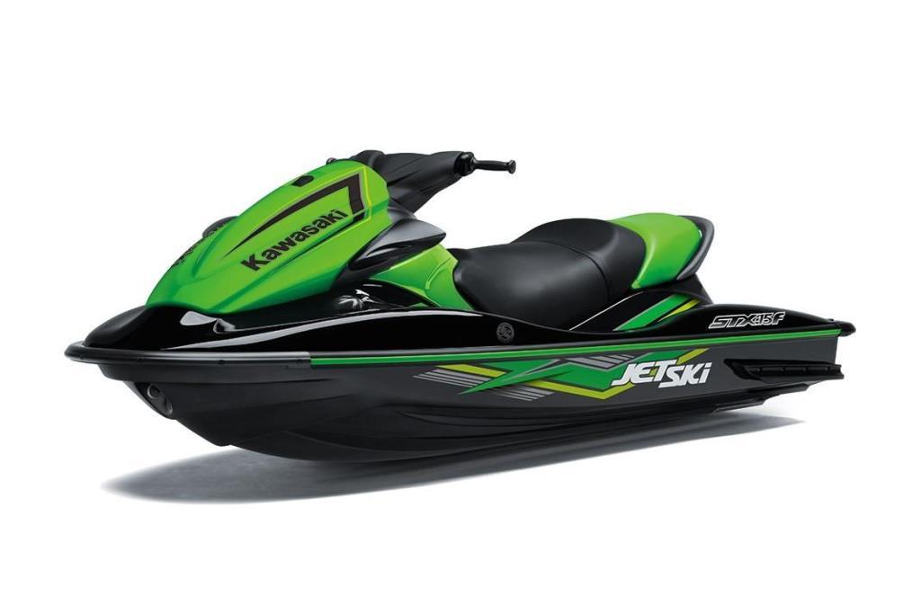 2020 Kawasaki                                                              STX-15F Image Thumbnail #5