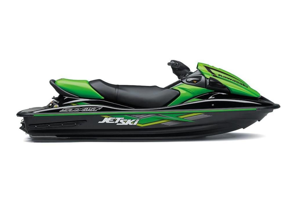 2020 Kawasaki                                                              STX-15F Image Thumbnail #6