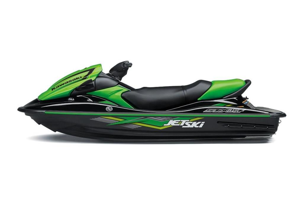2020 Kawasaki                                                              STX-15F Image Thumbnail #7