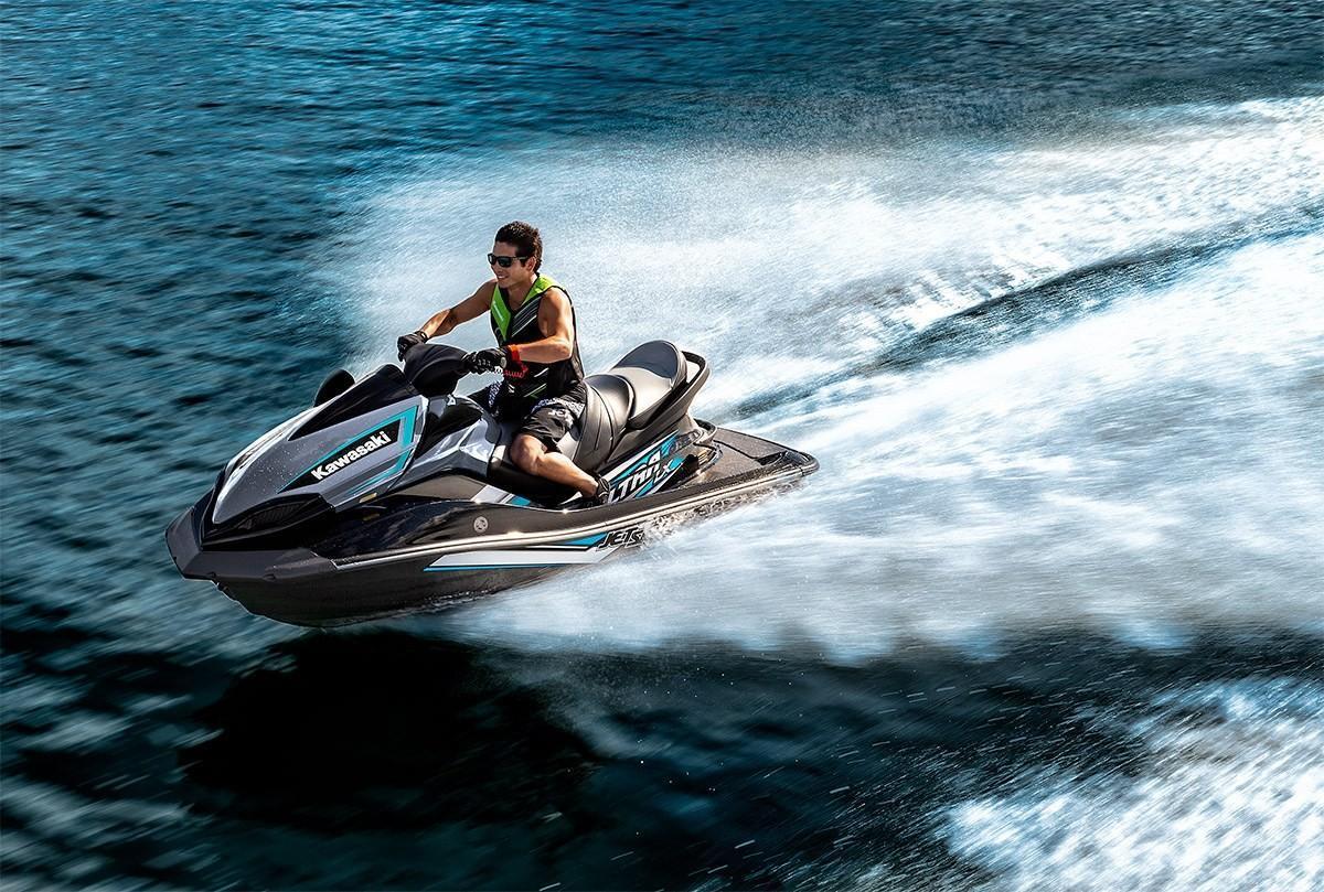 2020 Kawasaki                                                              Ultra LX Image Thumbnail #0