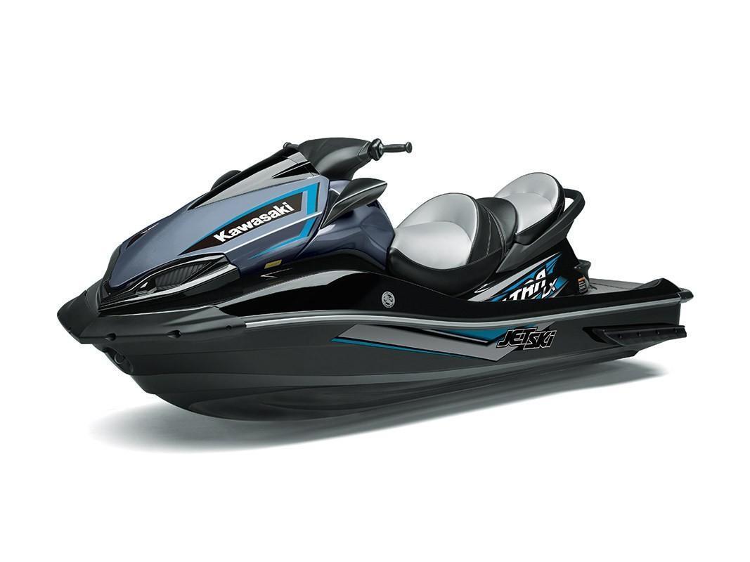 2020 Kawasaki                                                              Ultra LX Image Thumbnail #5