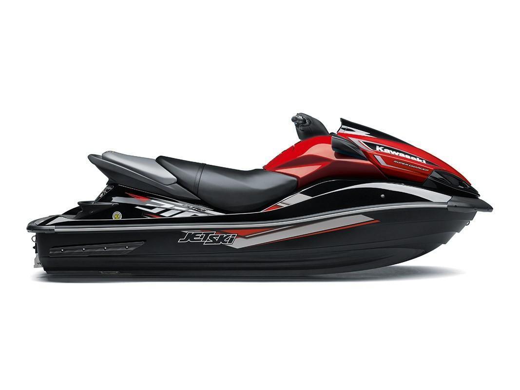 2020 Kawasaki                                                              Ultra 310X Image Thumbnail #7