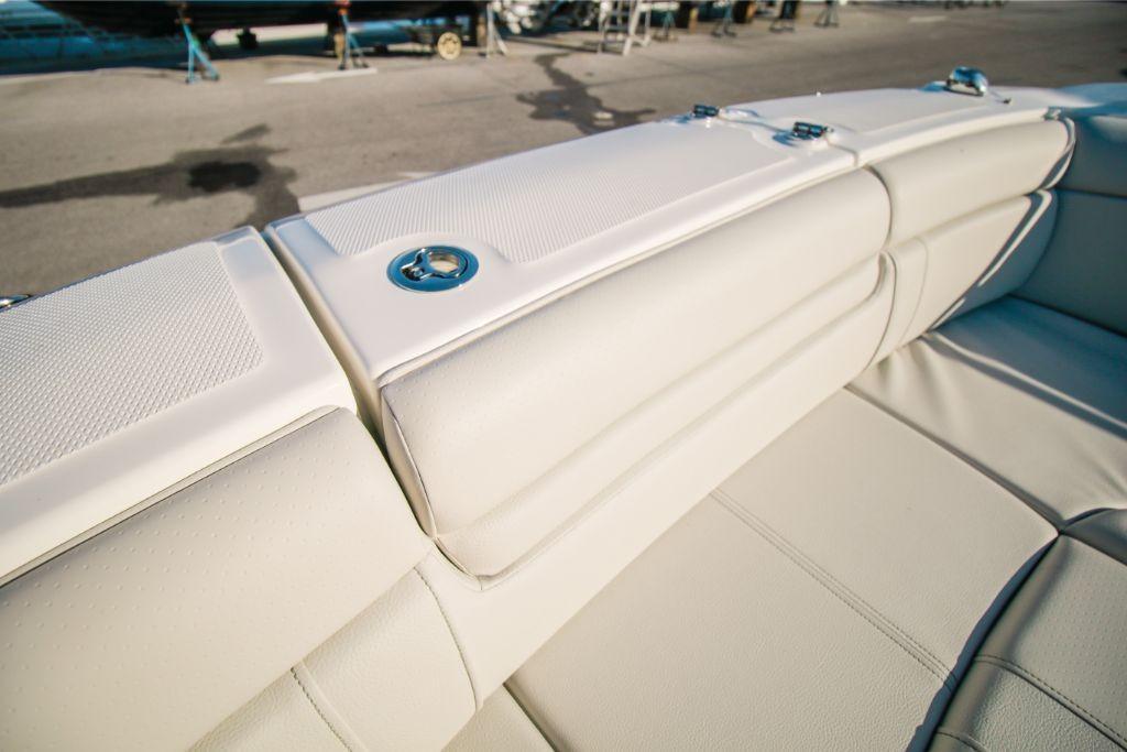 2020 Sea Ray SDX 270 Outboard Image Thumbnail #22