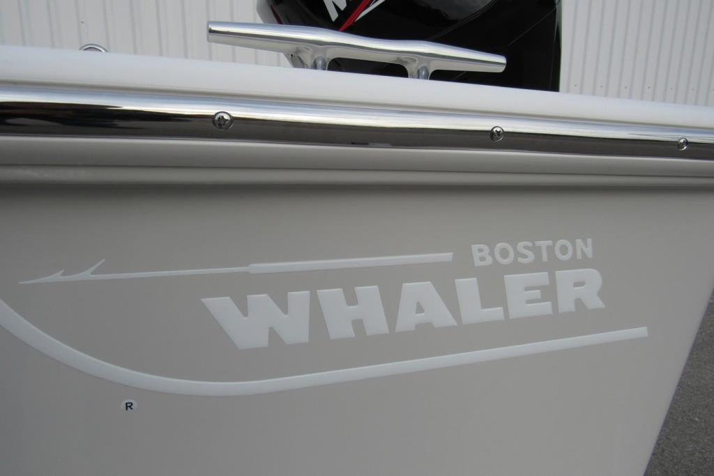 2020 Boston Whaler                                                              150 Montauk Image Thumbnail #12
