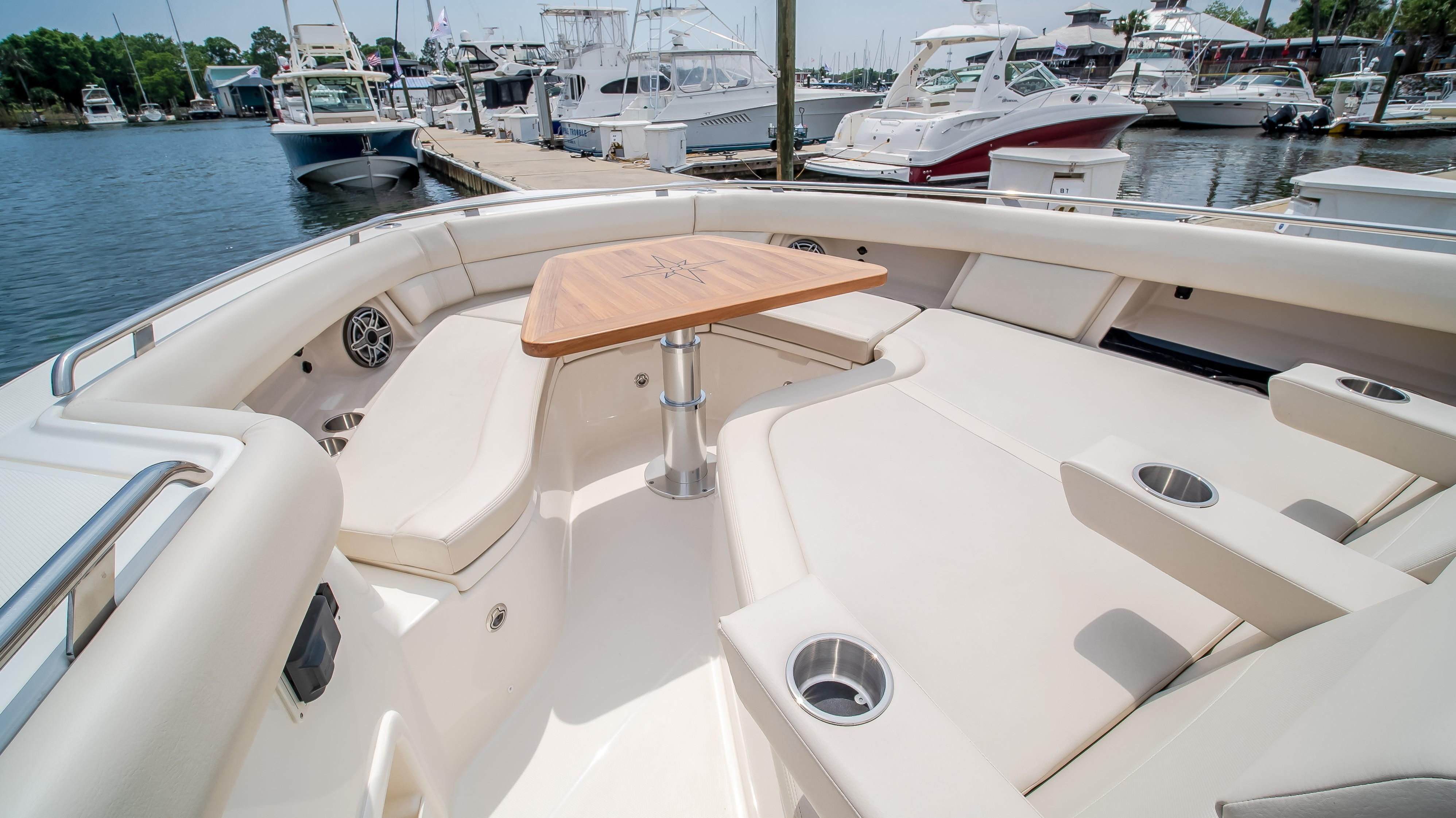 2020 Boston Whaler                                                              380 Realm Image Thumbnail #24