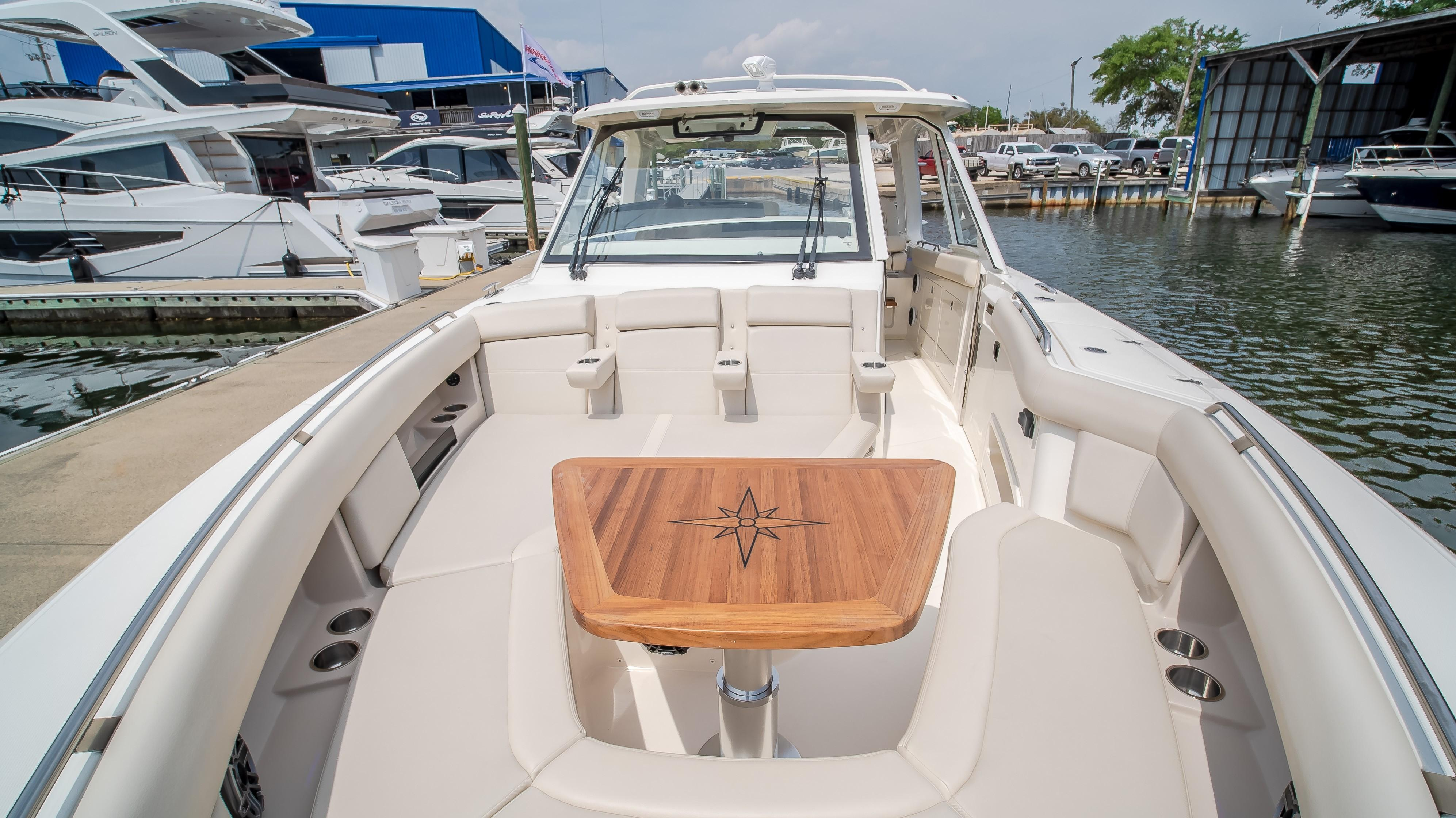 2020 Boston Whaler                                                              380 Realm Image Thumbnail #26