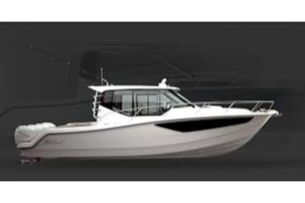 2021 Boston Whaler                                                              405 Conquest Image Thumbnail #1