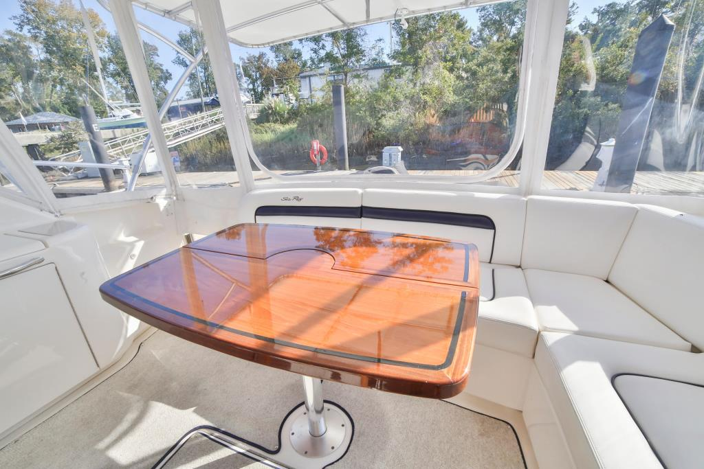 2010 Sea Ray                                                              540 Sundancer Image Thumbnail #4