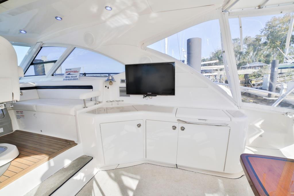 2010 Sea Ray                                                              540 Sundancer Image Thumbnail #5