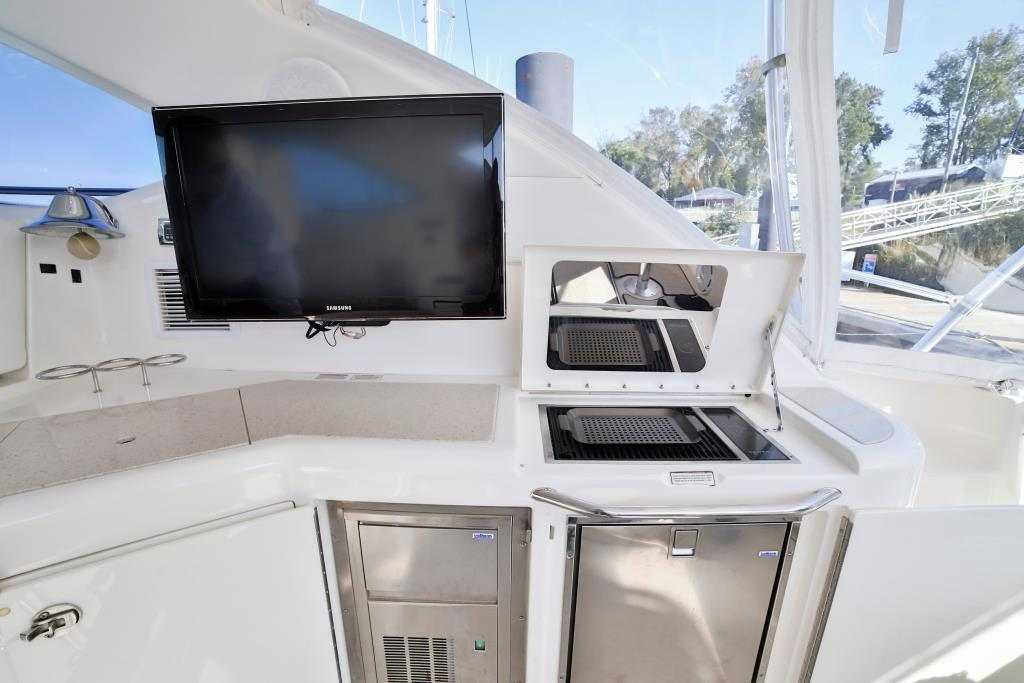 2010 Sea Ray                                                              540 Sundancer Image Thumbnail #6