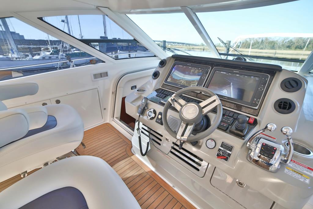 2010 Sea Ray                                                              540 Sundancer Image Thumbnail #11