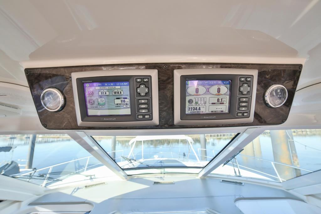 2010 Sea Ray                                                              540 Sundancer Image Thumbnail #13