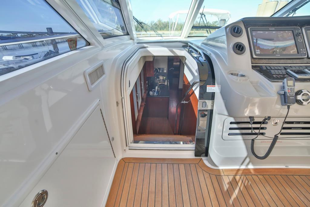2010 Sea Ray                                                              540 Sundancer Image Thumbnail #14