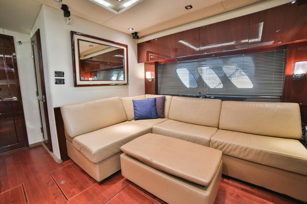 2010 Sea Ray                                                              540 Sundancer Image Thumbnail #15