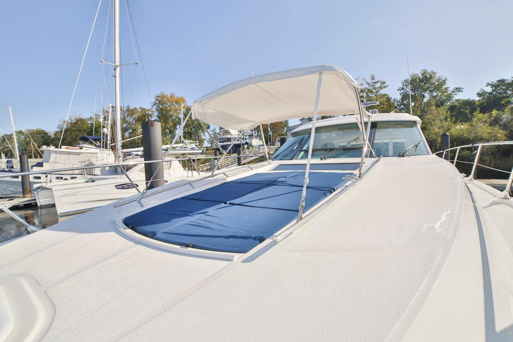 2010 Sea Ray                                                              540 Sundancer Image Thumbnail #30