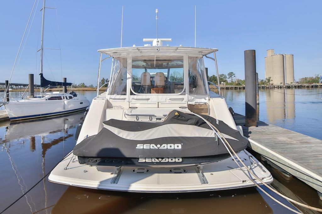 2010 Sea Ray                                                              540 Sundancer Image Thumbnail #31