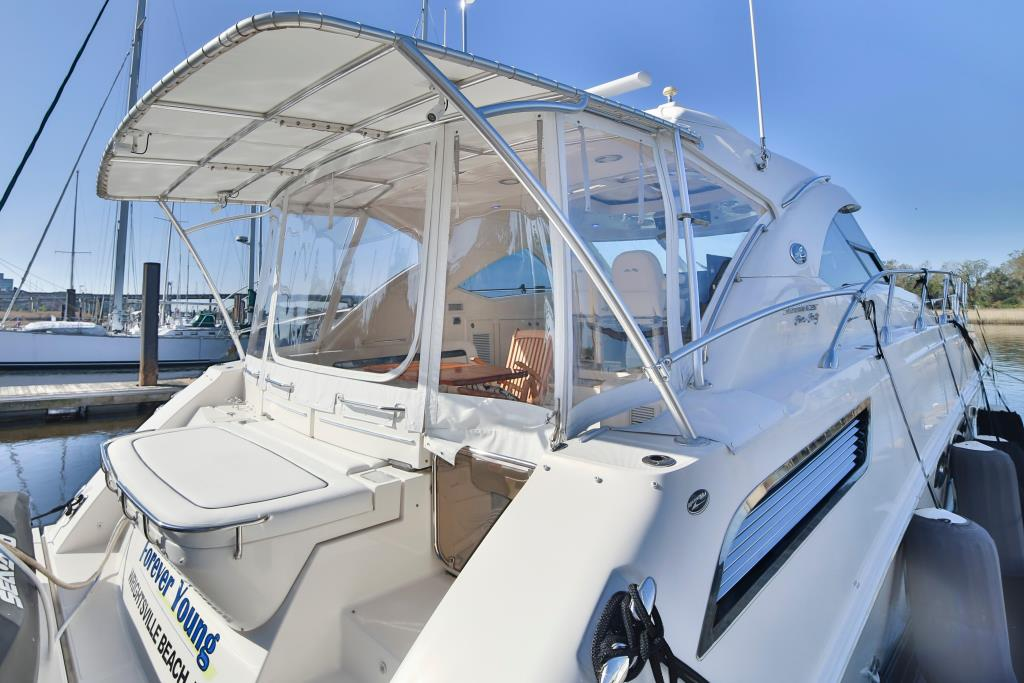 2010 Sea Ray                                                              540 Sundancer Image Thumbnail #33