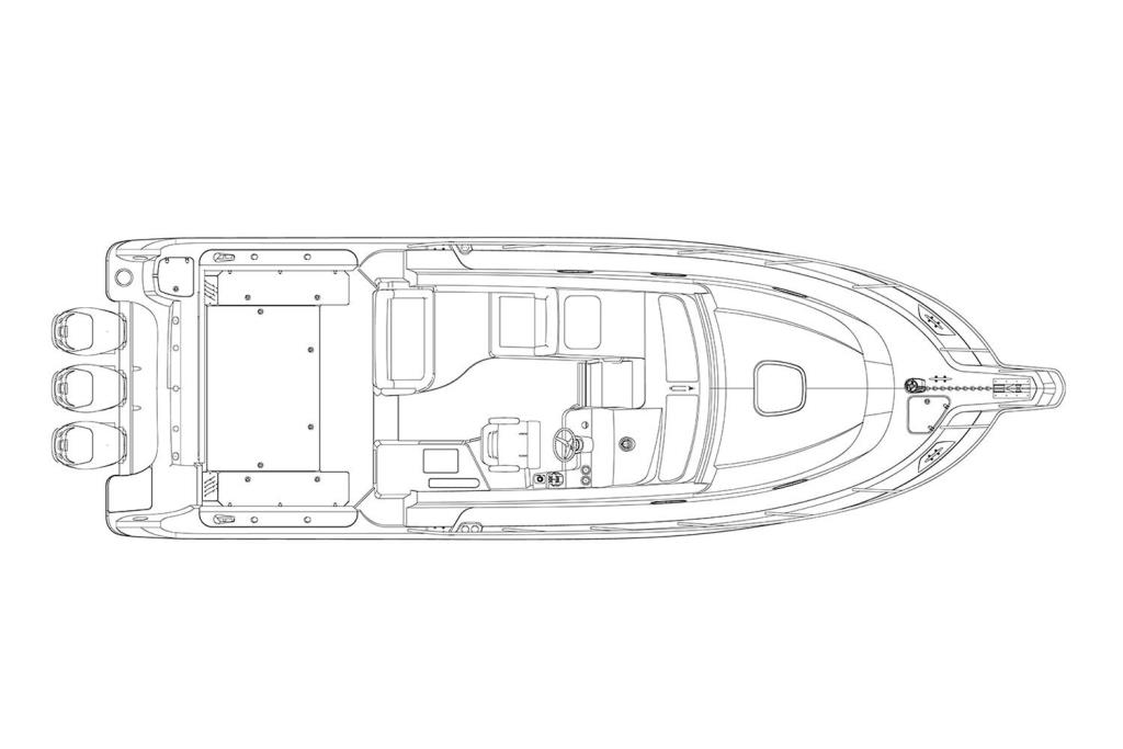 2020 Boston Whaler                                                              345 Conquest Image Thumbnail #9