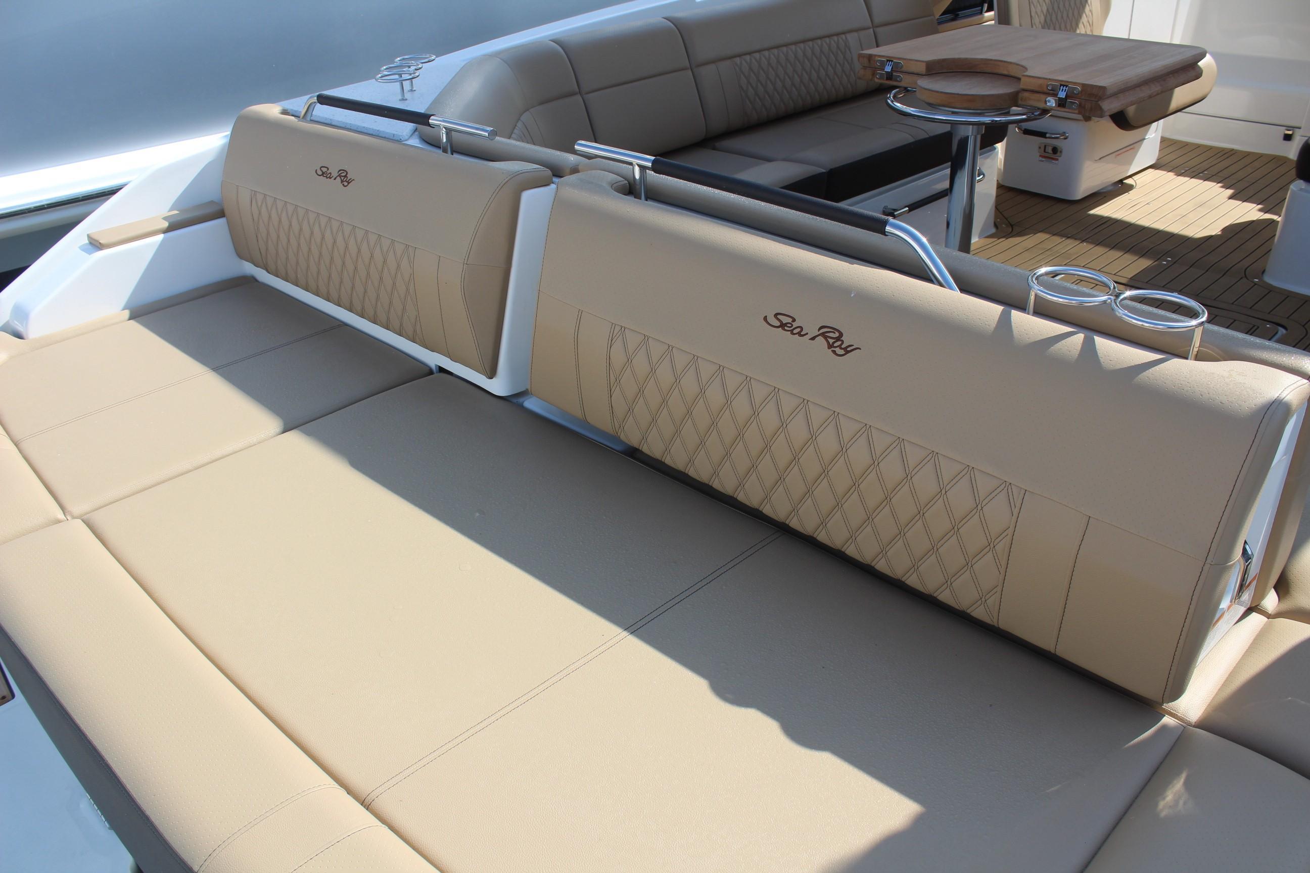 2020 Sea Ray                                                              SLX 400 OB Image Thumbnail #3