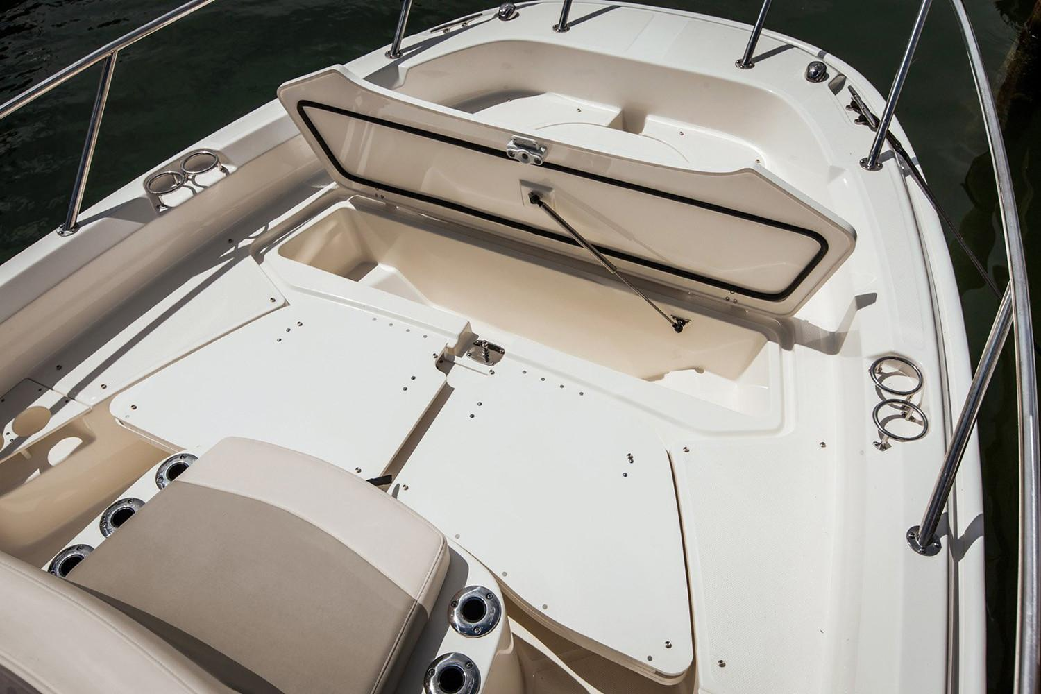 2021 Boston Whaler                                                              210 Dauntless Image Thumbnail #5