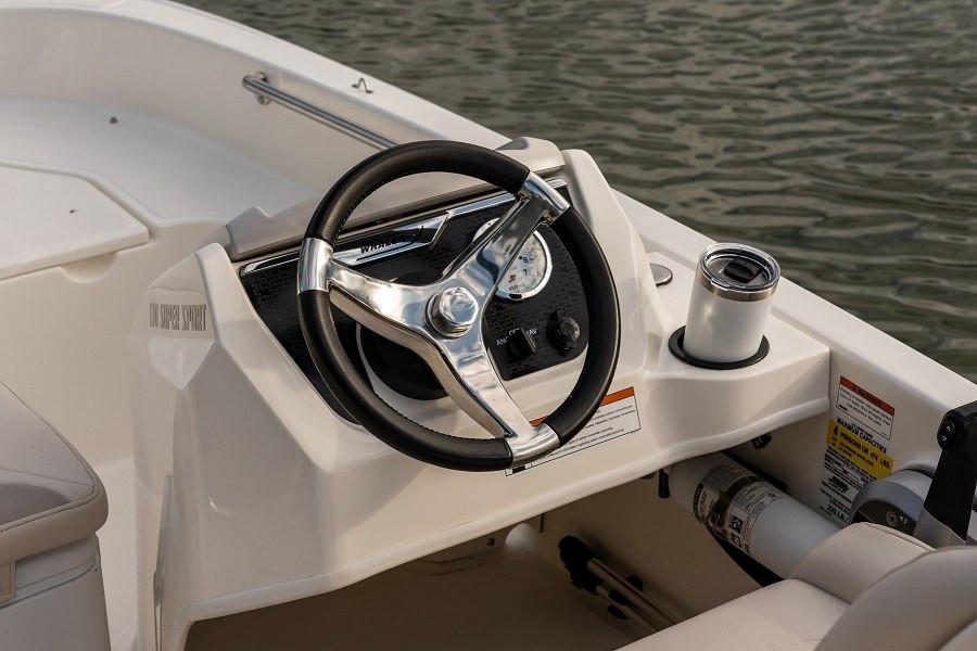 2021 Boston Whaler 130 Super Sport Image Thumbnail #5