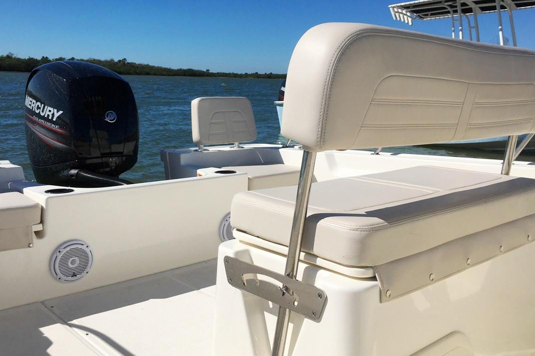 2021 Boston Whaler                                                              190 Montauk Image Thumbnail #6