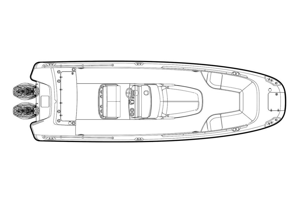 2021 Boston Whaler                                                              270 Dauntless Image Thumbnail #9