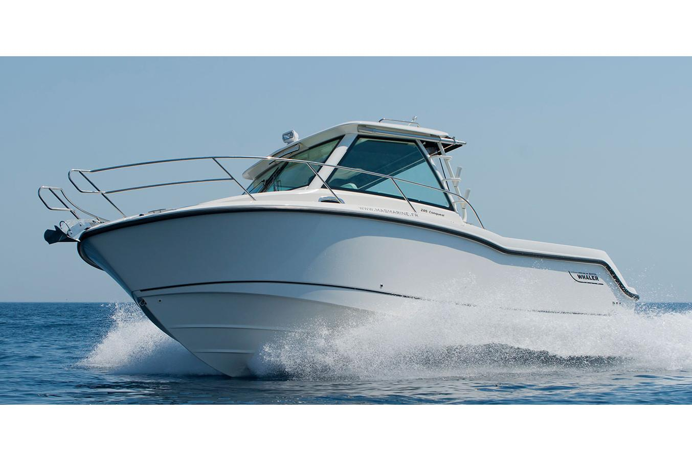 2020 Boston Whaler 285 Conquest Image Thumbnail #2