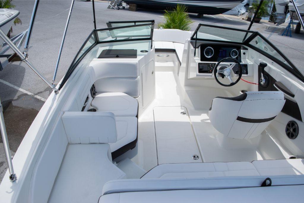 2020 Sea Ray                                                              SPX 190 OB Image Thumbnail #9