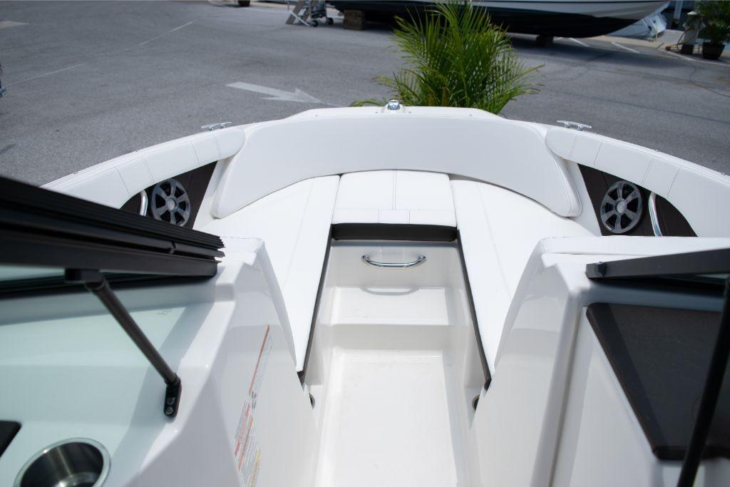 2020 Sea Ray                                                              SPX 190 OB Image Thumbnail #11