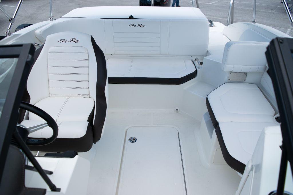 2020 Sea Ray                                                              SPX 190 OB Image Thumbnail #14