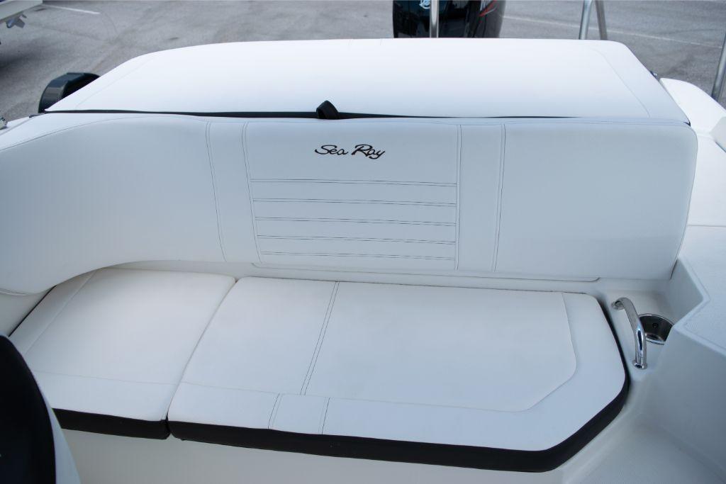 2020 Sea Ray                                                              SPX 190 OB Image Thumbnail #15