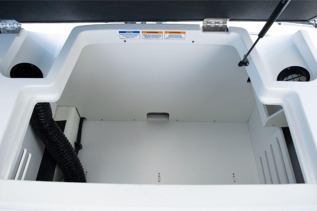 2020 Sea Ray                                                              SPX 190 OB Image Thumbnail #16