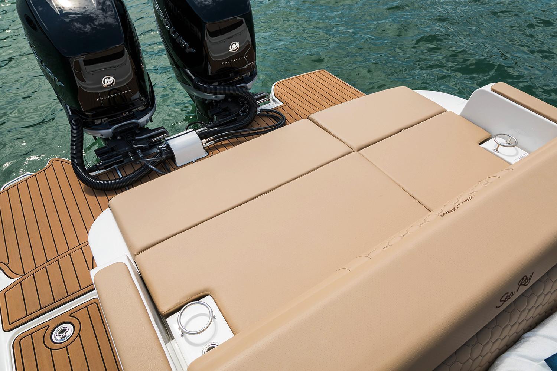 2020 Sea Ray                                                              SDX 290 Outboard Image Thumbnail #19