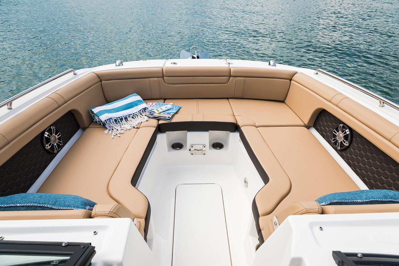 2020 Sea Ray                                                              SDX 290 Outboard Image Thumbnail #6