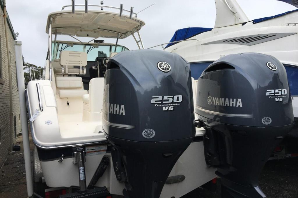 2013 Pursuit 285 Offshore Image Thumbnail #1