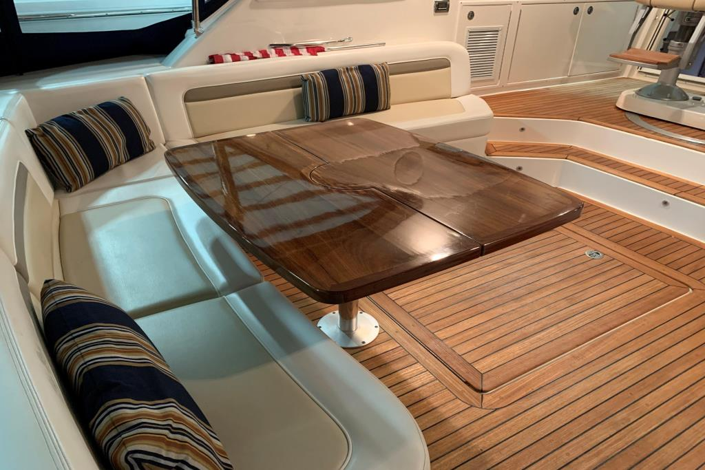 2013 Sea Ray 540 Sundancer Image Thumbnail #16
