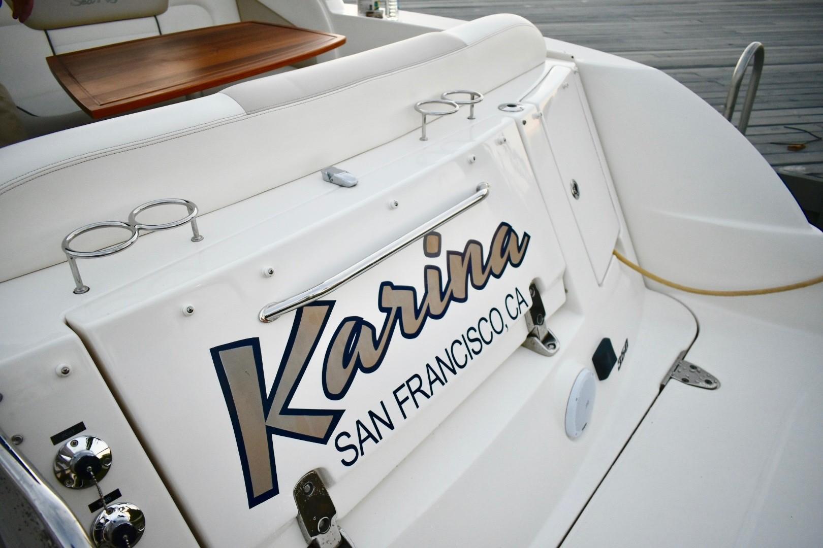 2011 Sea Ray 350 Sundancer Image Thumbnail #20