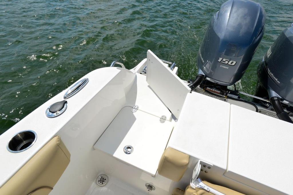 2020 NauticStar                                                              25 XS Offshore Image Thumbnail #14