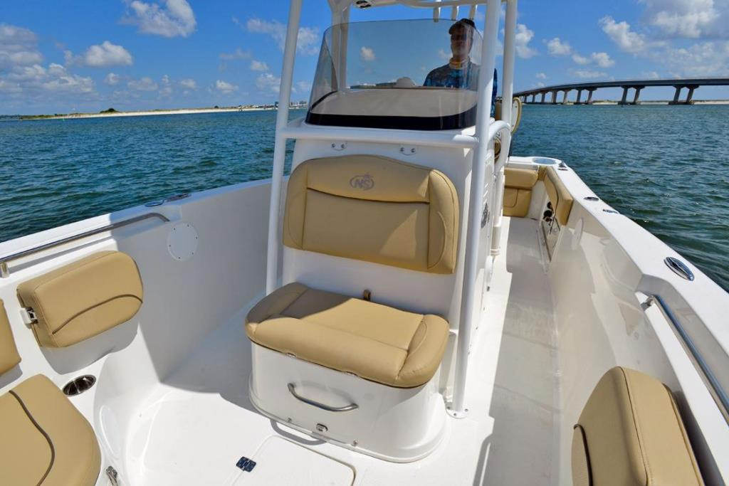 2020 NauticStar                                                              25 XS Offshore Image Thumbnail #7
