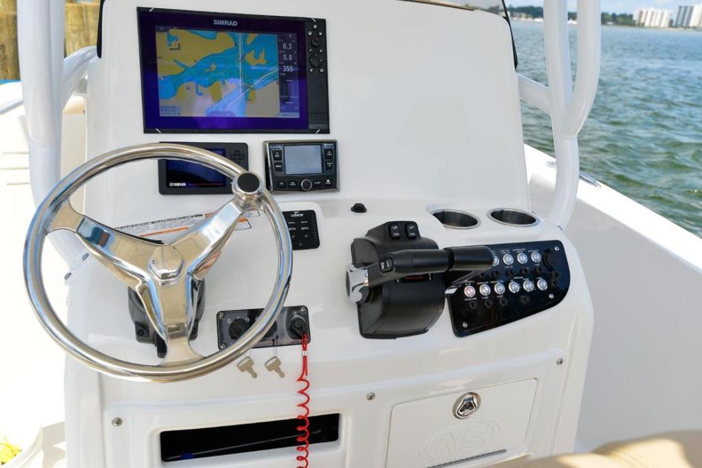 2020 NauticStar                                                              25 XS Offshore Image Thumbnail #9
