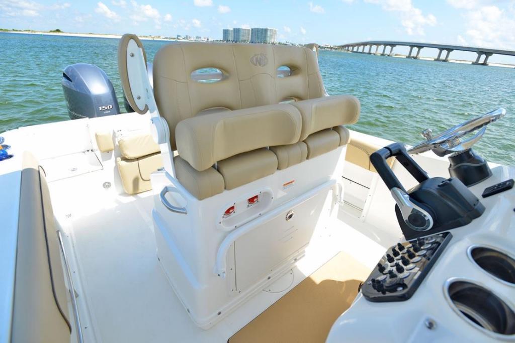 2020 NauticStar                                                              25 XS Offshore Image Thumbnail #11